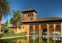 Learn Spanish and Study Abroad in Granada, Spain