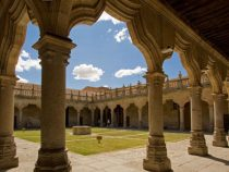 Diploma in Spanish Studies – University of Salamanca (Diploma de Estudios Hispanicos) – Academic Year – 2,700 Euros