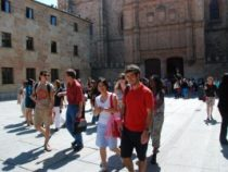 Universidad de Salamanca  – Spanish Language & Culture – Semester in Spain – 1,685 Euros