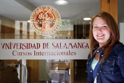 Integrated Studies at the University of Salamanca