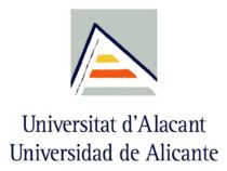 University of Alicante – May 4 Week Spanish Language Course – 565 euros