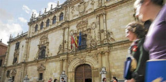 Study Abroad in Spain - The University of Alcala