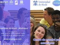 Spanish Language & Culture Course. Universidad de Alacala. Fall Semester.