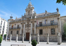 Study Abroad in Spain - University of Valladolid Spanish Programs