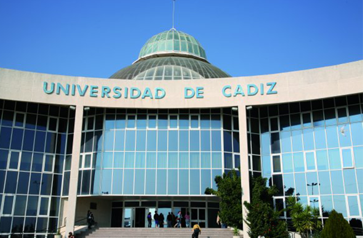 Learn Spanish in Spain - University of Cadiz