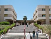 Hispanic Studies Course. University of Malaga. Fall Semester.