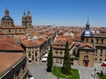 How Much Does It Cost to Study Abroad in Spain? – Salamanca